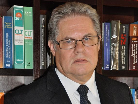 José Donizete Boscolo